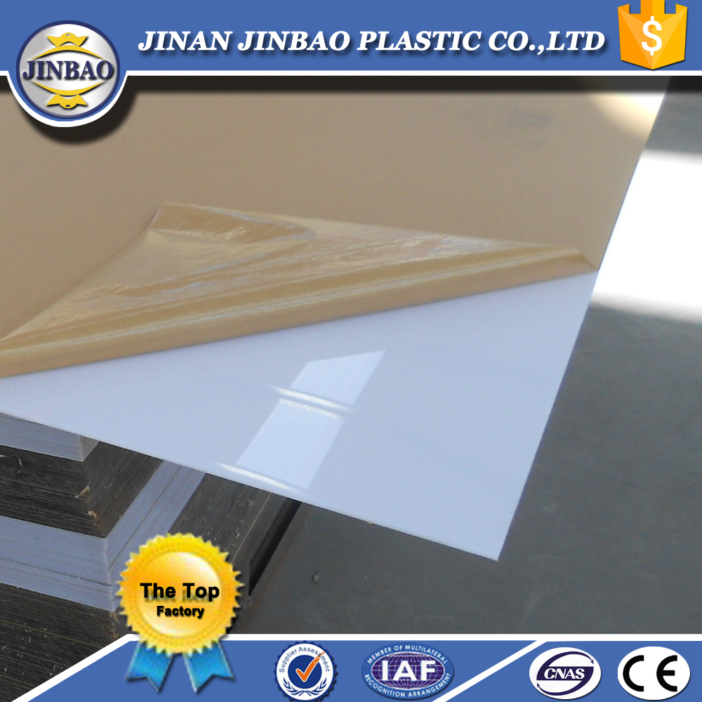 plexiglas blanc lait fiche d 39 impact lev panneau acrylique pour douche feuilles en plastiques. Black Bedroom Furniture Sets. Home Design Ideas