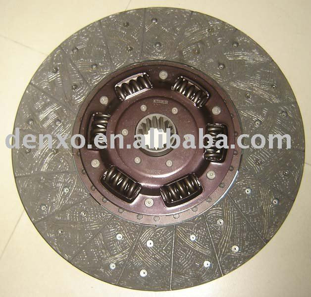 ME524365 Mitsubishi Clutch Disc for cars