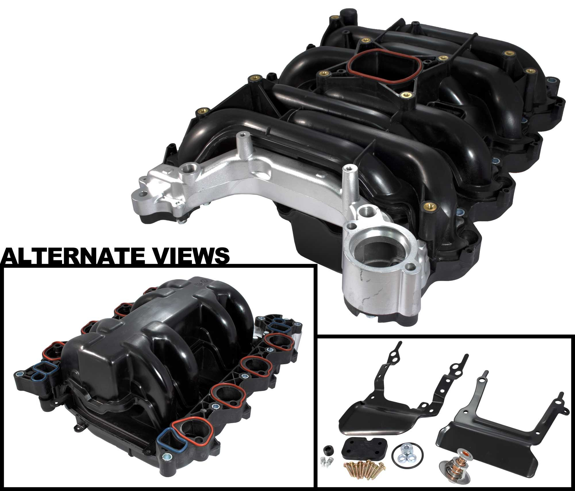 Cheap Marquis Ford Find Deals On Line At Alibabacom 2000 Mercury Cougar Owners Manual Get Quotations Apdty 726289 Intake Manifold Assembly W Gaskets Upgraded Heavy Duty Aluminum Coolant Crossover Fits