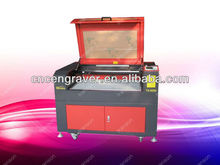 High Speed CO2 Double Heads Laser Cut and engraving Machine