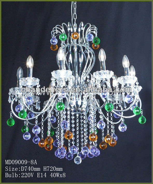 Multi colored crystal chandelier multi colored crystal chandelier multi colored crystal chandelier multi colored crystal chandelier suppliers and manufacturers at alibaba aloadofball Images