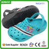 fashion children shoes clogs shoes clogs, kid's slipper