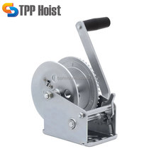 High Quality 1000lbs Small Type Multifunctional Lifting Hand Manual Winch