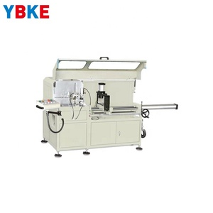 Alu Window Machine Aluminium Profile Cutting Corner Connector Cutting Saw