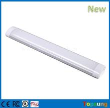 220V 24' microwave motion sensor linear led light bar Topsung Lighting