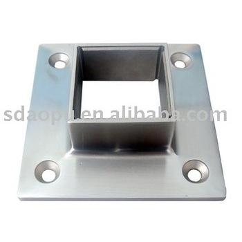 Square Metal Post contemporary square metal post f in inspiration decorating
