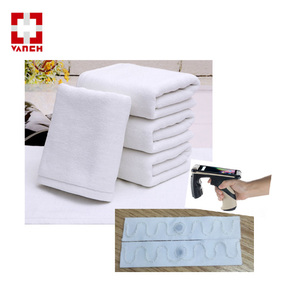 rfid laundry management system with android rfid reader UHF RFID Tag