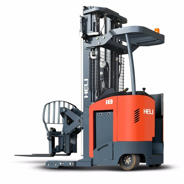 HELI G series AC Electric Pantograph Reach Truck 1.6-1.8t