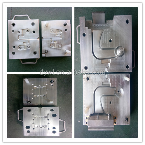 Quality investment casting steel Silicone mold maker