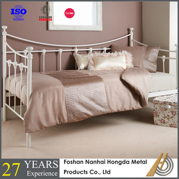 new arrival 89b5c f274a Kids Metal Iron Toddler Bed Wrought Iron Sofa Bed - Buy Toddler Bed,Wrought  Iron Sofa Bed,Metal Sofa Cum Bed Product on Alibaba.com