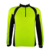 Sportswear Long Sleeve Cycling Shirts Jacket Anti-UV Unisex Motorcycle Jacket