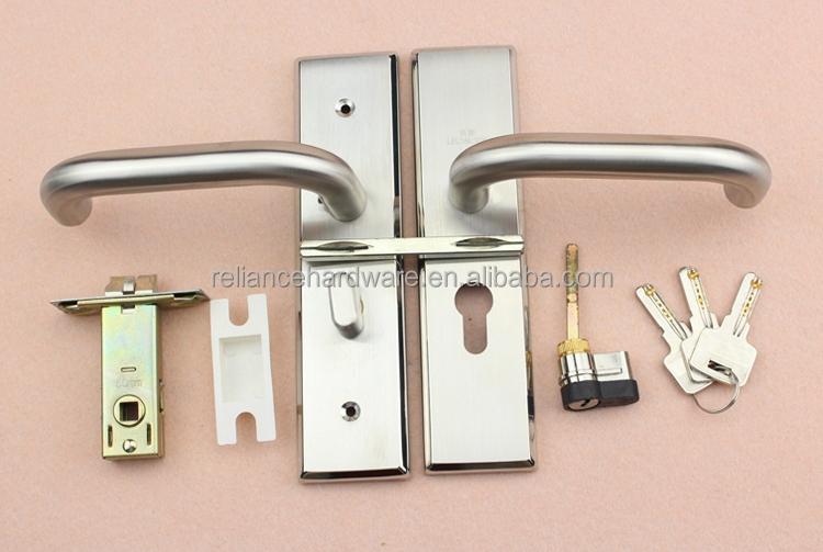 supply all kinds of type door lockdoor lock parts nameshower room door