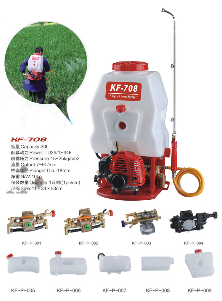 China Factory Supplier High Quality Agricultural Automatic Farm ...