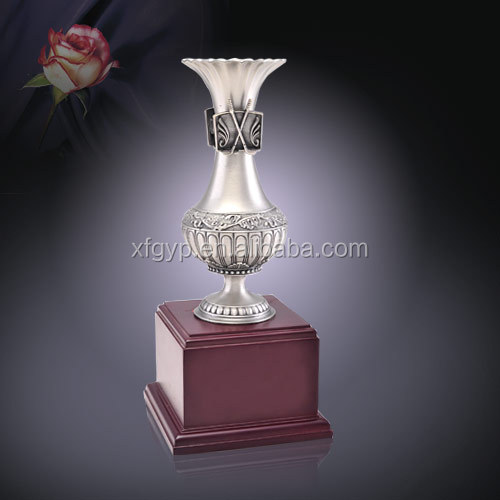 Aliexpress pewter trophy