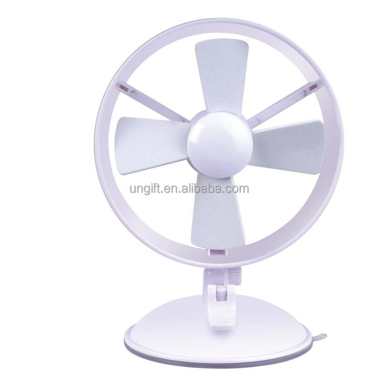 Holt sale simple mini USB small Multiple Angle adjustment fan