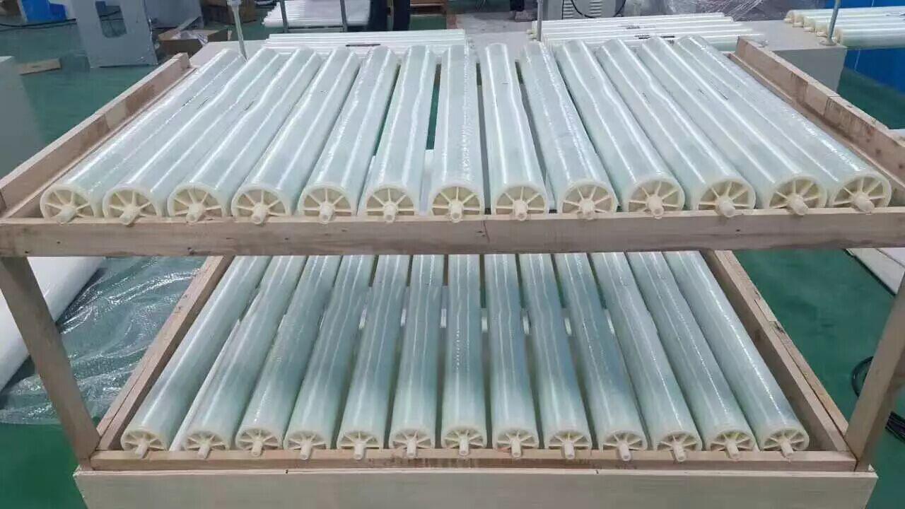 आरओ रिवर्स ऑस्मोसिस आरओ झिल्ली की traeted संयंत्र कीमत भारत में लाहौर भागों तत्व 8040 4040
