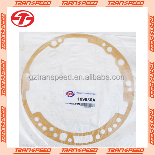 01m automatic transmission fit for volkswagen automatic transmission valve body gasket