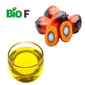 Factory Supply 100% pure natural palm oil For Food Grade