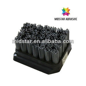 MIDSTAR frankfurt antique abrasive nylon brush