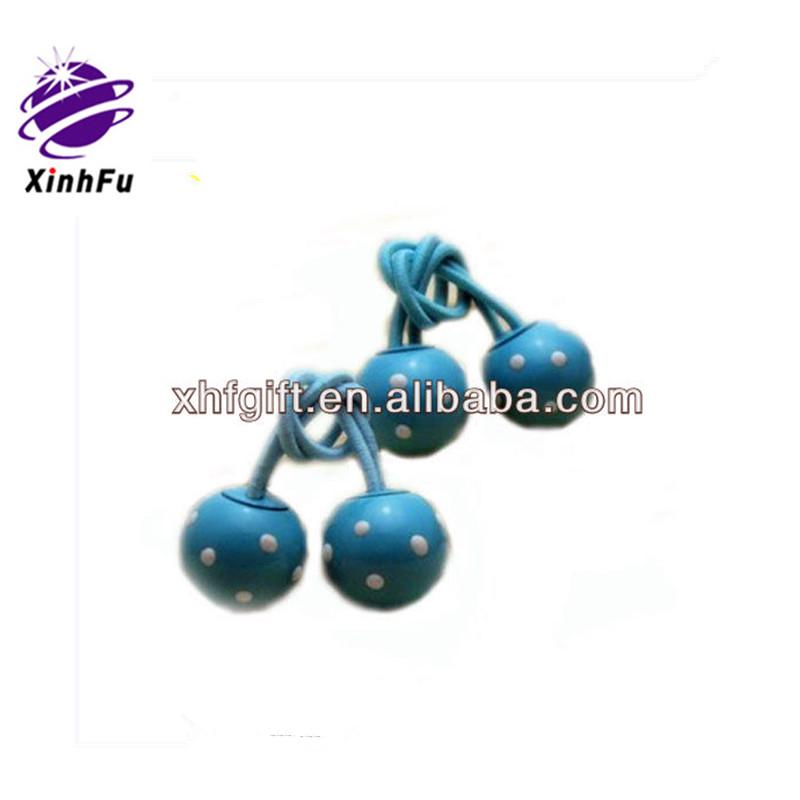 Decorative Elastic Hair Ties With Balls - Buy Hair Ties With Balls ... f76e0b2da6d