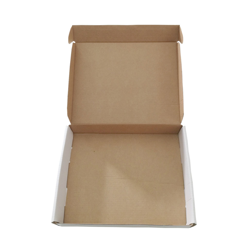Personalized Cheap Custom Foldable Packaging Corrugated Cardboard Box