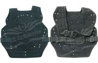 UEI-8222 paintball chest protector, paintball chest guard, paintball chest wear, paintball accessories