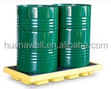 Cheap Spill Containment Pallet for Chemical Storage