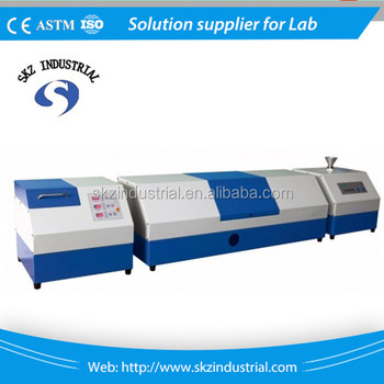 Mie Scattering Dry Wet Laser Particle Sieve Analysis - Buy Laser Particle  Sieve Analysis,Particle Sieve Analysis,Laser Particle Size Analyzer Product