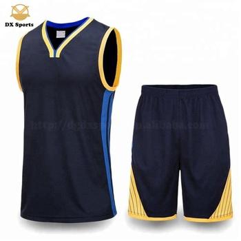 300b021a Nueva sublimación baloncesto jersey equipo uniforme, Camuflaje personalizado  baloncesto jersey