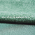 Plain Polyester tricot brushed fabric for sport uniform