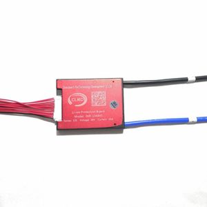 Electric motor car waterproof 13S 48V 45A BMS 48V lithium ion battery pack  BMS with common port