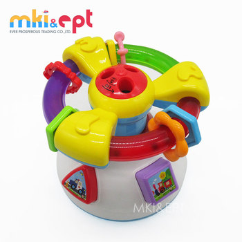 Baby Toys 6 to 12 Months Up Educational Music Toys For Kids