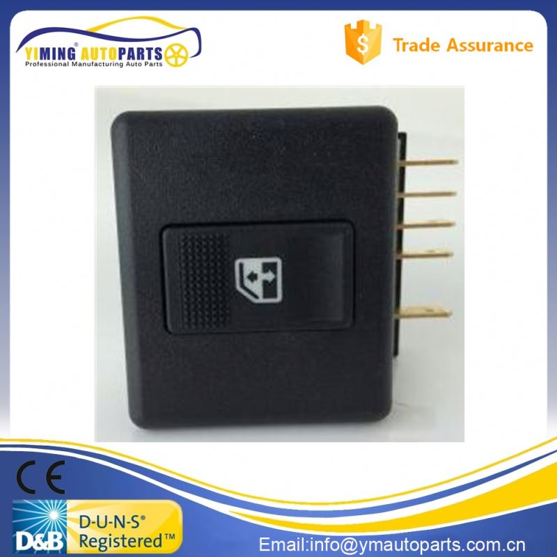 181449780 181 449 780 Electric Power Window Master Switch for Fiat Dogan 5 Pin