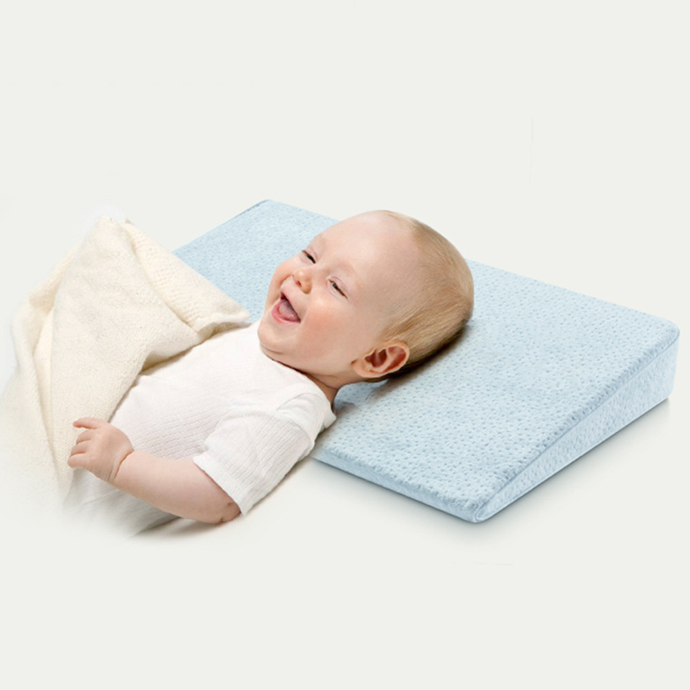 Best Selling Triangle Baby Sleeping Neck Support Wedge