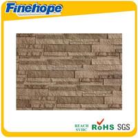 Heat Insulation Weather Proof Polyurethane Decorative Wall Panel
