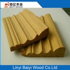 factory sell decorative wood door frame