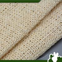 Customized cat scratching sisal fabric