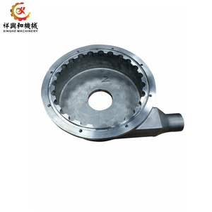 High pressure water jet pump water pump spare parts