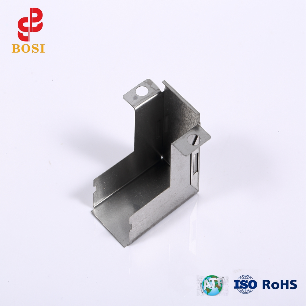 Factory supply stainless steel stamping auto parts suitcase hardware