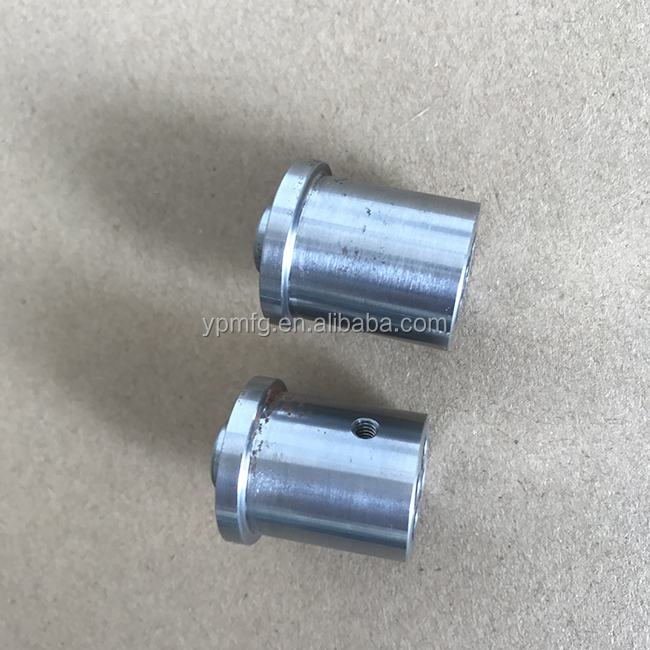 Custom manufacturing parts cnc machining service lathe turning heavy duty truck parts
