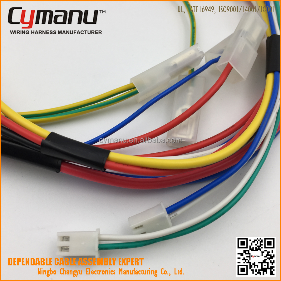 Dish Washer Wire Harness Wholesale Wiring Suppliers Alibaba Manufacturing