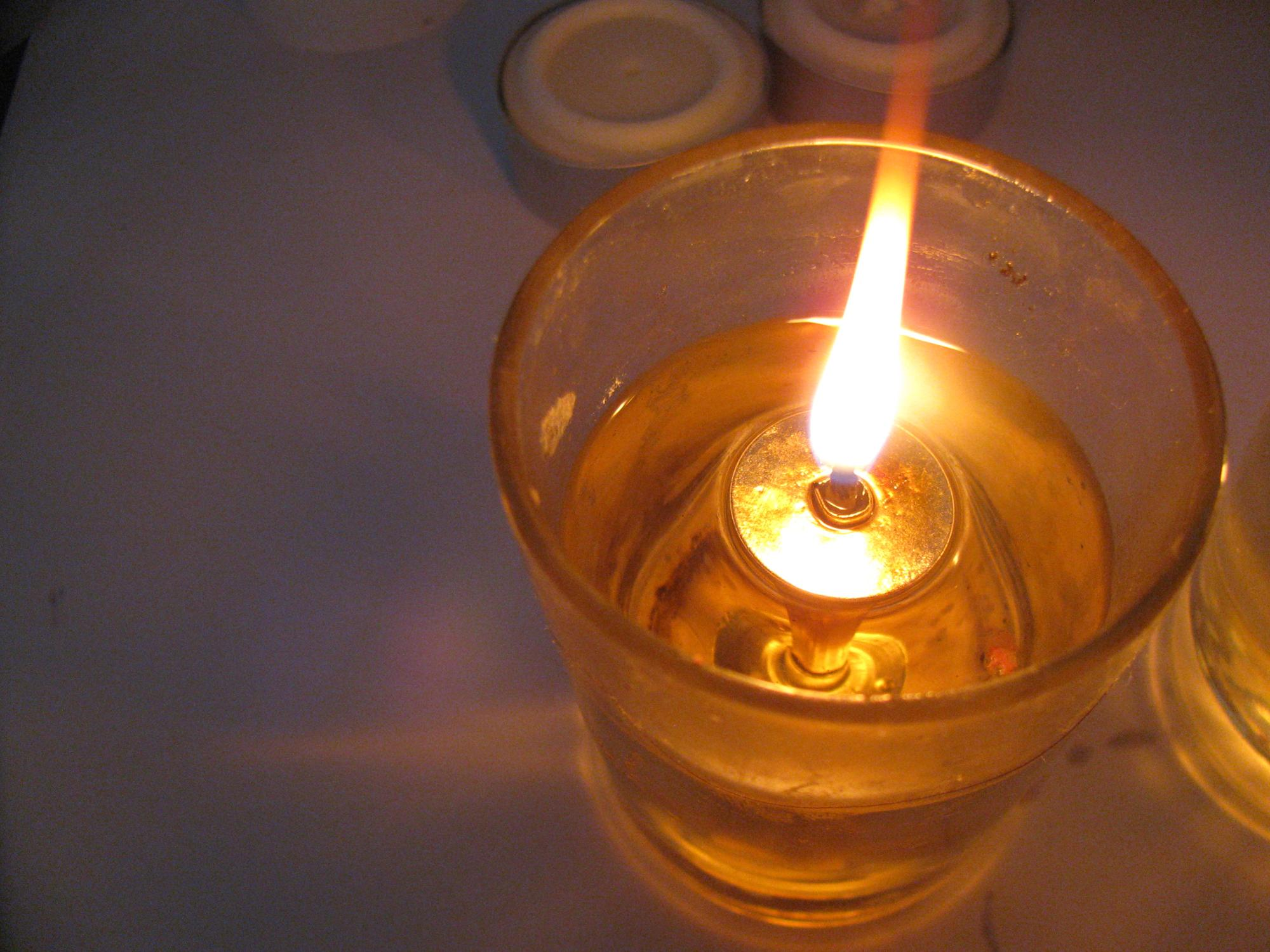 Wholesale Floating Oil Wick for Vigil Lights