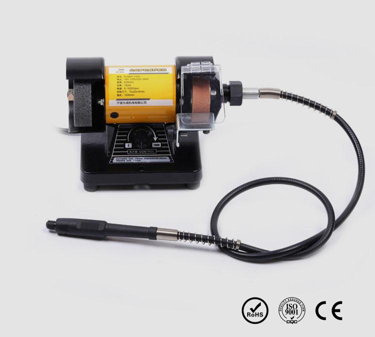 Preiswerter Mini 0-10000Rpm Speed Handschleifer