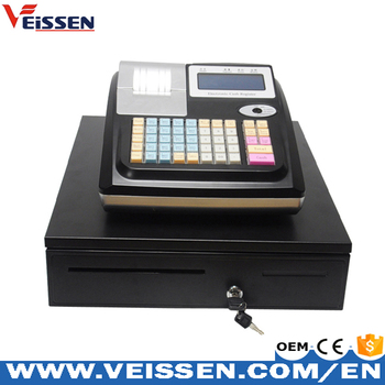 Alibaba Gold Supplier Provide Cashier Machine Vs-ecr06 ...