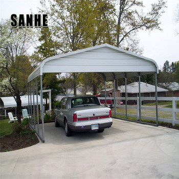 Portable Metal Steel Portable Car Carport Awnings For Sale ...
