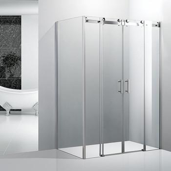 Bathroom Shower Stall 6840