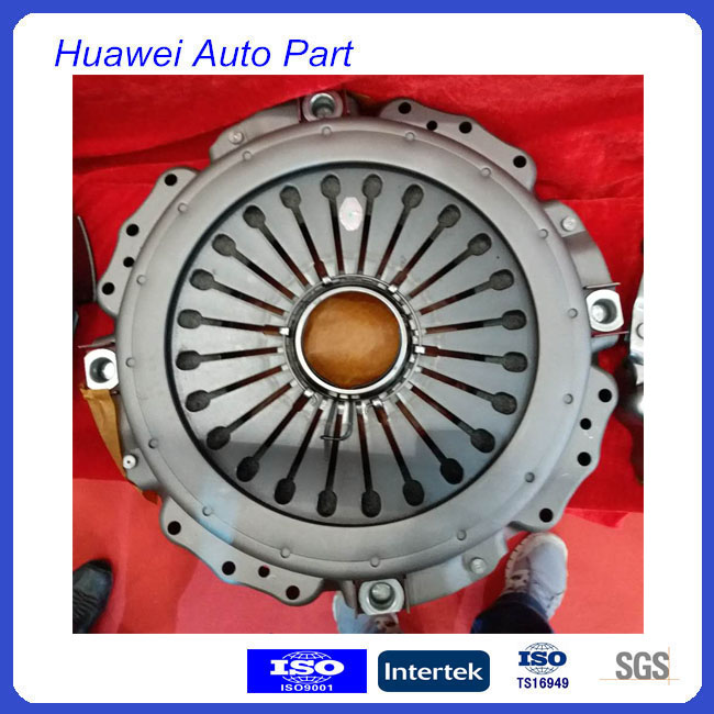 Truck clutch engine parts auto  clutch cover 31210-E0630  replacement with low price