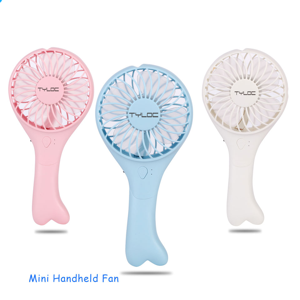 Home appliances portable handheld usb rechargeable battery table mini <strong>fan</strong>