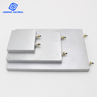 High quality plate heating elements Electric casting Aluminum band heater/Heating Plate for laminator machine