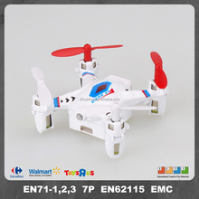 Big Promotion New Product Aircraft Toy 2.4G Mini RC New Drone